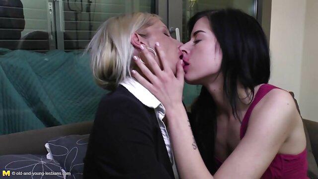 Sexe pas d'inscription  Interracial Grosse Bite film gratuit porno francais Bisexuels